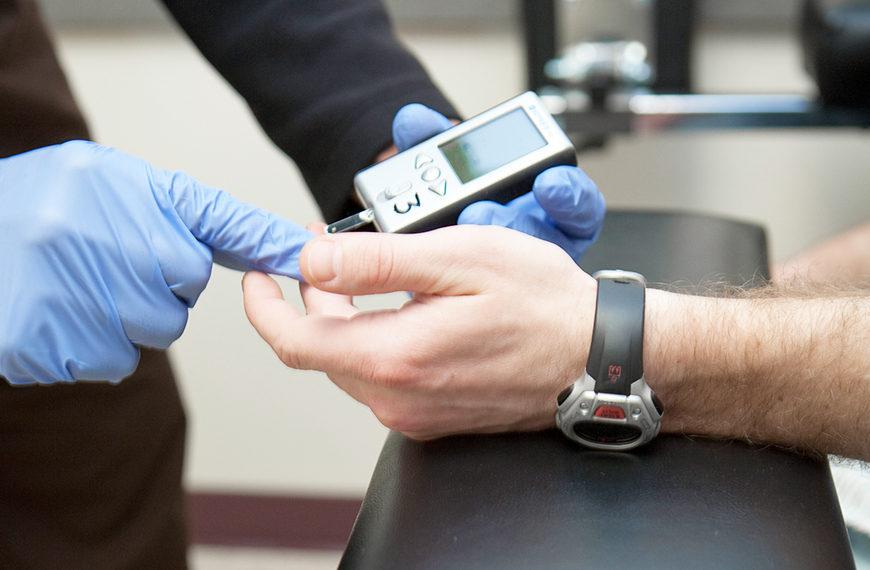 Integrated Health Clinics